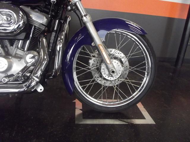 2008 Harley-Davidson Sportster 883 LOW XL883L CUSTOM PAINT Arlington, Texas 20