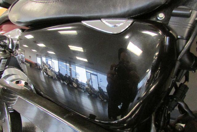 2008 Harley-Davidson Sportster® 1200 Custom Arlington, Texas 16