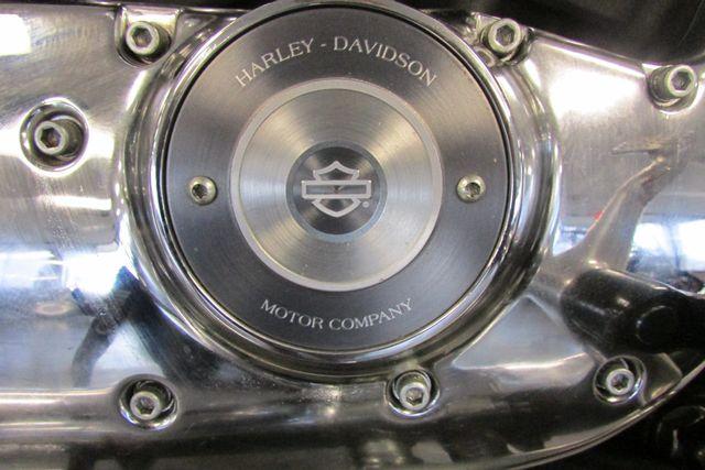 2008 Harley-Davidson Sportster® 1200 Custom Arlington, Texas 18