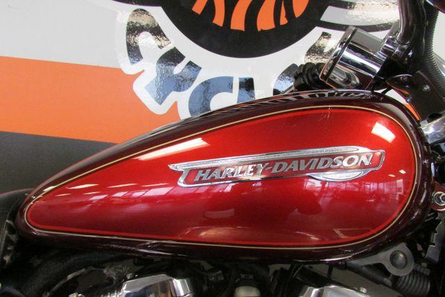 2008 Harley-Davidson Sportster® 1200 Custom Arlington, Texas 19