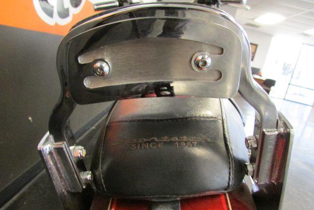 2008 Harley-Davidson Sportster® 1200 Custom Arlington, Texas 21