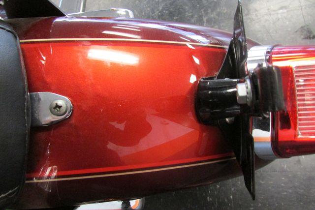 2008 Harley-Davidson Sportster® 1200 Custom Arlington, Texas 22
