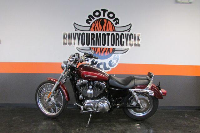 2008 Harley-Davidson Sportster® 1200 Custom Arlington, Texas 29