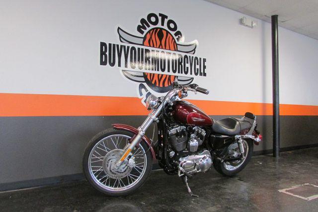 2008 Harley-Davidson Sportster® 1200 Custom Arlington, Texas 30