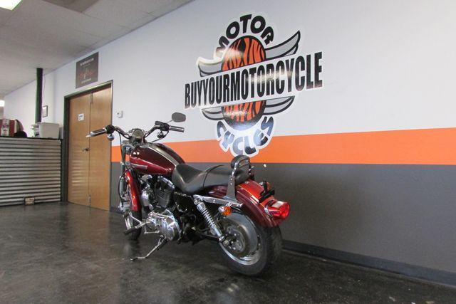 2008 Harley-Davidson Sportster® 1200 Custom Arlington, Texas 31