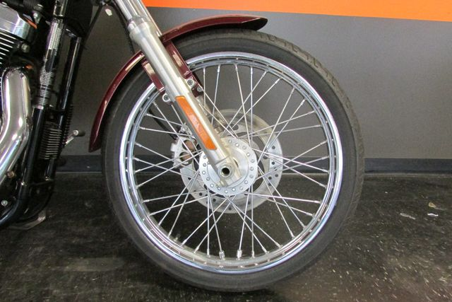 2008 Harley-Davidson Sportster® 1200 Custom Arlington, Texas 7