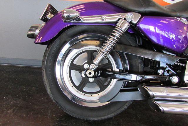 2008 Harley-Davidson Sportster® 1200 Custom Arlington, Texas 12