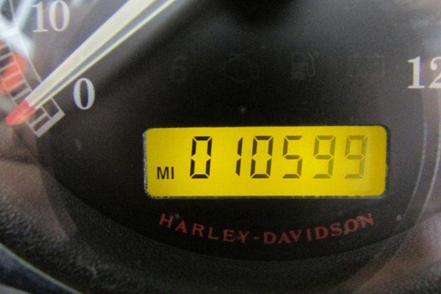 2008 Harley-Davidson Sportster® 1200 Custom Arlington, Texas 27