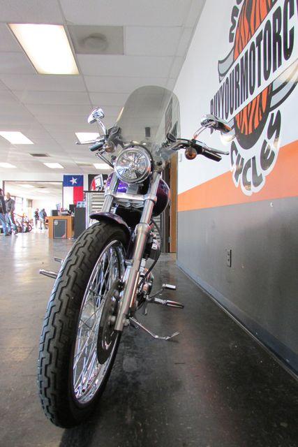 2008 Harley-Davidson Sportster® 1200 Custom Arlington, Texas 3