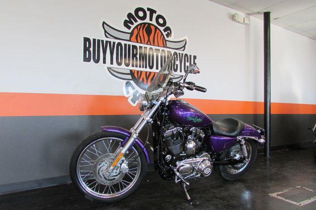 2008 Harley-Davidson Sportster® 1200 Custom Arlington, Texas 35