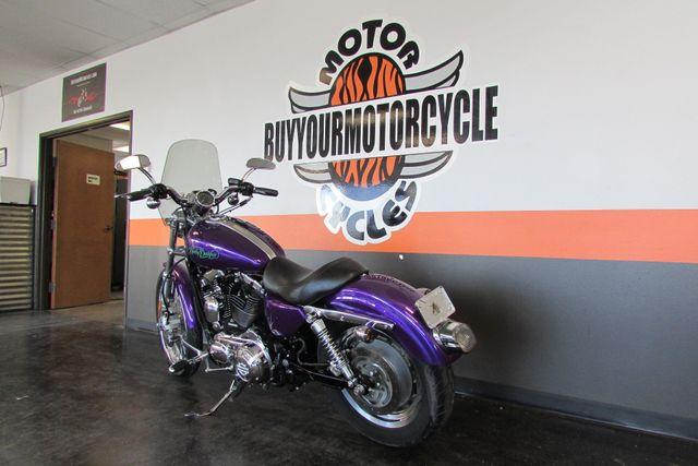 2008 Harley-Davidson Sportster® 1200 Custom Arlington, Texas 36