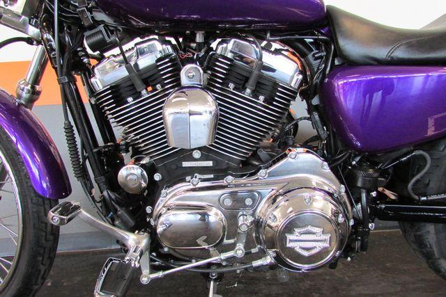 2008 Harley-Davidson Sportster® 1200 Custom Arlington, Texas 39