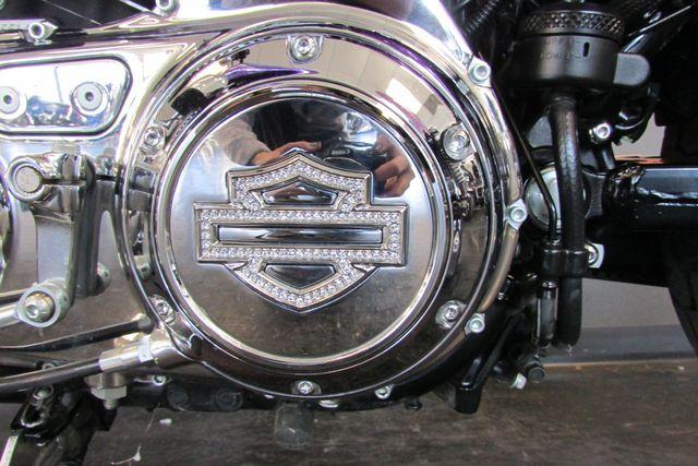 2008 Harley-Davidson Sportster® 1200 Custom Arlington, Texas 40