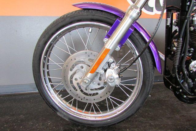 2008 Harley-Davidson Sportster® 1200 Custom Arlington, Texas 43