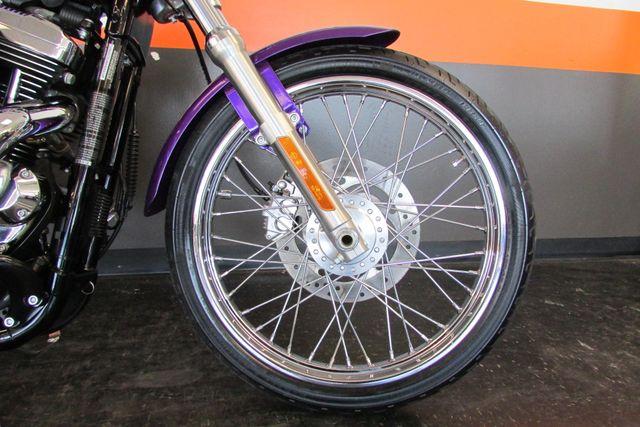 2008 Harley-Davidson Sportster® 1200 Custom Arlington, Texas 8