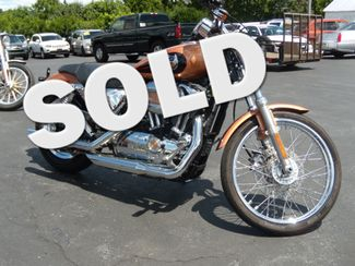 2008 Harley-Davidson Sportster® 1200 Custom Ephrata, PA