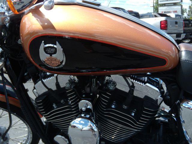 2008 Harley-Davidson Sportster® 1200 Custom Ephrata, PA 12