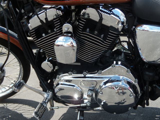 2008 Harley-Davidson Sportster® 1200 Custom Ephrata, PA 13