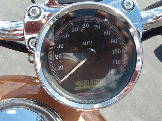 2008 Harley-Davidson Sportster® 1200 Custom Ephrata, PA 14