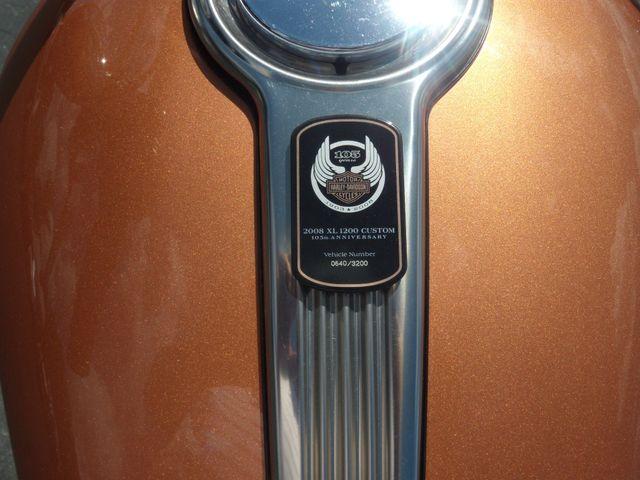2008 Harley-Davidson Sportster® 1200 Custom Ephrata, PA 15