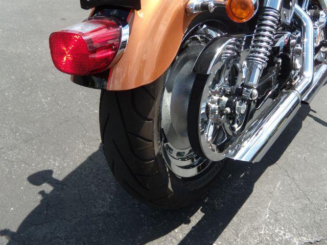 2008 Harley-Davidson Sportster® 1200 Custom Ephrata, PA 3