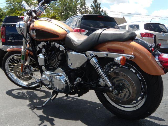 2008 Harley-Davidson Sportster® 1200 Custom Ephrata, PA 4
