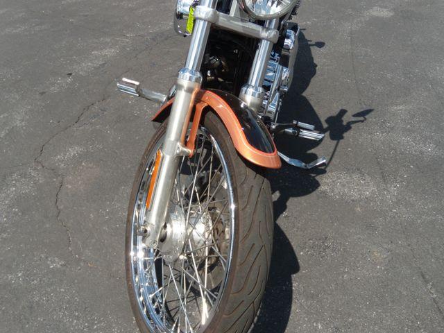 2008 Harley-Davidson Sportster® 1200 Custom Ephrata, PA 7