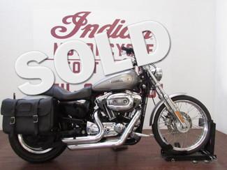 2008 Harley-Davidson Sportster XL1200C 1200 CUSTOM Harker Heights, Texas