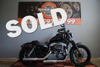 2008 Harley-Davidson Sportster® 1200 Nightster Jackson, Georgia