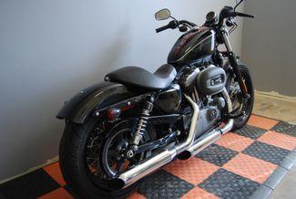 2008 Harley-Davidson Sportster® 1200 Nightster Jackson, Georgia 1