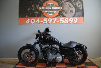 2008 Harley-Davidson Sportster® 1200 Nightster Jackson, Georgia 5