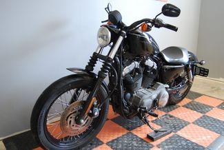 2008 Harley-Davidson Sportster® 1200 Nightster Jackson, Georgia 6