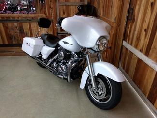 2008 Harley-Davidson Street Glide® Anaheim, California 9