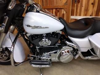 2008 Harley-Davidson Street Glide® Anaheim, California 1