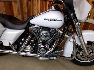 2008 Harley-Davidson Street Glide® Anaheim, California 7