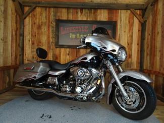 2008 Harley-Davidson Street Glide® Anaheim, California 17