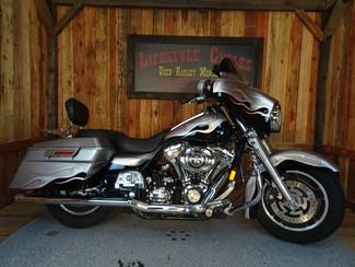 2008 Harley-Davidson Street Glide® Anaheim, California 18