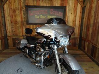 2008 Harley-Davidson Street Glide® Anaheim, California 10