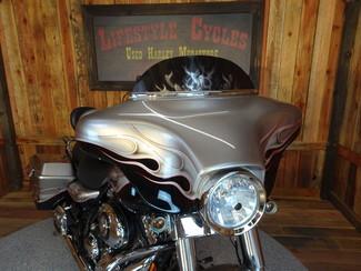 2008 Harley-Davidson Street Glide® Anaheim, California 11