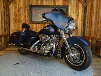 2008 Harley-Davidson Street Glide® Anaheim, California 13