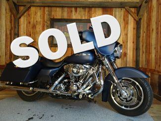 2008 Harley-Davidson Street Glide® Anaheim, California
