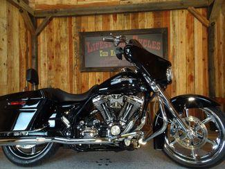 2008 Harley-Davidson Street Glide™ Bas Anaheim, California 17