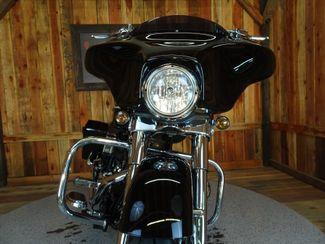 2008 Harley-Davidson Street Glide™ Bas Anaheim, California 4