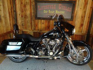2008 Harley-Davidson Street Glide™ Bas Anaheim, California 24