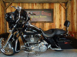 2008 Harley-Davidson Street Glide™ Bas Anaheim, California 1
