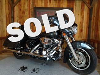 2008 Harley-Davidson Street Glide™ Anaheim, California