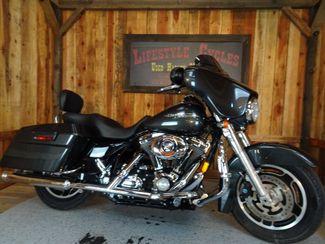 2008 Harley-Davidson Street Glide™ Anaheim, California 22