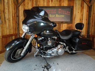 2008 Harley-Davidson Street Glide™ Anaheim, California 1