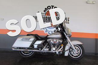 2008 Harley-Davidson Street Glide™ Base Arlington, Texas