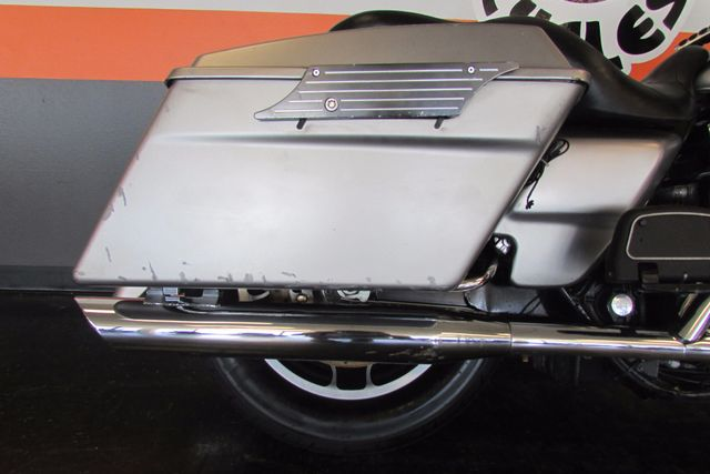 2008 Harley-Davidson Street Glide™ Base Arlington, Texas 11